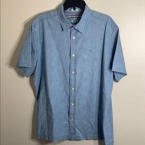 Mns Tommy Hilfiger short sleeves     Sz XL